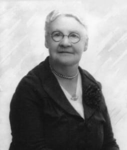 Elizabeth Harriman Fox