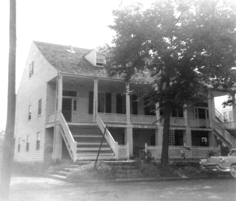Fort Scott home