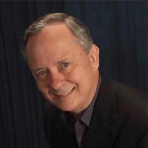 Author-portrait-Larry-Fox