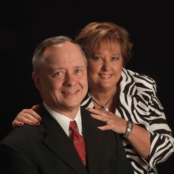 Larry & Shirley Fox
