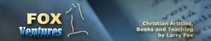 Fox Ventures web banner